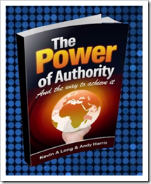 The Power Of Authority